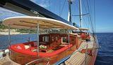 Marie Yacht 290 GT