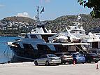 Boo Kee Yacht Italy