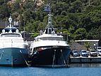 Boo Kee Yacht 353 GT