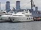 Alegria A Yacht 163 GT