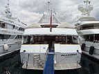 Allegra Yacht 1989
