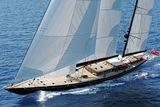 Marie Yacht Sailing yacht