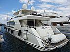 Blue Pleasure Yacht 33.9m