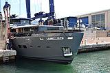 Sea Coral II Yacht Arcadia
