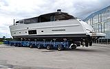 Milu Yacht 2019