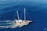 Altair Yacht 1992