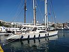 Acool Turabi  Yacht Nautor's Swan