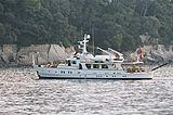 Shyraga Yacht 28.96m