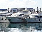 Efmaria  Yacht Falcon
