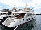 Elena Yacht 31.1m