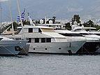 Elena Yacht Perama Shipyard