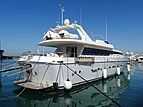 Era A Yacht 31.8m