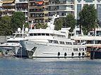 Esmeralda Yacht Italy