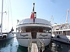 Esmeralda Yacht 1981