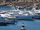 Executive Yacht Italy