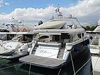 FF Heaven  Yacht Cantieri Navali Rizzardi