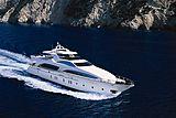 Hye Seas II Yacht Azimut