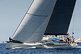 Grande Orazio  Yacht Southern Wind