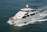 Cosmos II Yacht Lloyds Ships