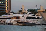 La Vie En Rose Yacht CPMG