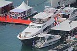 AS100 Yacht Al Shaali