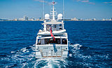 Coy Koi Yacht Kuipers Woudsend