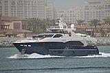 Seahorse Yacht 32.68m
