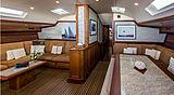 Blue Diamond Yacht JMV Industries