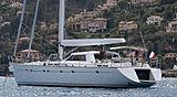 Neptune III Yacht 25.65m