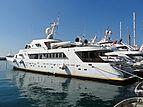 Resina Yacht 39.6m