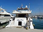 Lucy Pink Yacht 28.04m