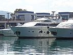 Lucy Pink Yacht 1999