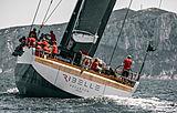 Ribelle Yacht Rémi Tessier