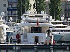 Meantime Yacht Horizon
