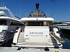 Meduse Yacht Sanlorenzo