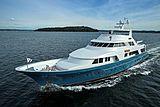 Marlinda Yacht Delta Marine
