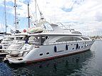 Nitta V  Yacht Elegan Group