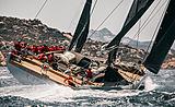Ribelle Yacht Netherlands