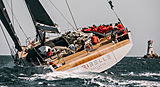 Ribelle Yacht 2017