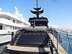O'Pati yacht in Piraeus