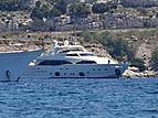 Odyssey London Yacht 34.0m