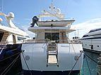 Panama Blue Yacht Baglietto