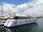 Benik Yacht Cantieri di Pisa