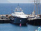Alma Yacht 34.5m