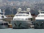 Whisper V Yacht Custom Line