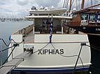 Xiphias Yacht 1974