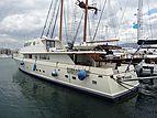 Xiphias Yacht 33.2m