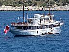 Madiz Yacht 55.4m