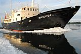 Navigator Yacht Nakskov Skibsvaerft