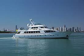 EL JEFE yacht Derecktor
